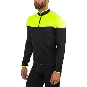 Santini Hermes Jacket Herre fluo yellow